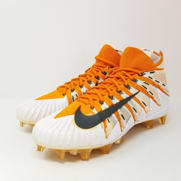new style db477 0502a Nike Alpha Menace Elite Mens Football Cleats